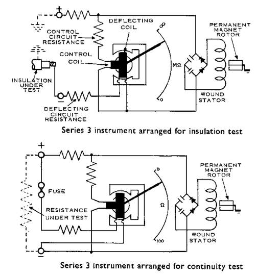 continuity Ac To Circuit Schematic Diagram on