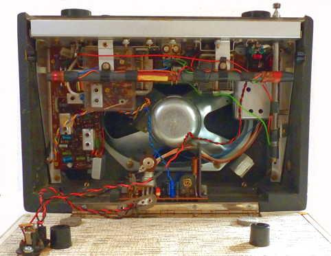 Urban Antique Radio amp Vintage HiFi repair
